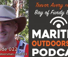 Episode 22 - Trevor Avery Bay of Fundy Bycatch