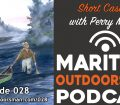"""Short Cast"" #1 Podcast Episode with Perry Munro"