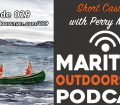 """Short Cast"" #2 with Perry Munro"