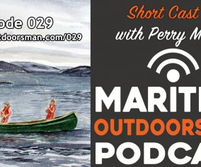 """""""Short Cast"""" #2 with Perry Munro"""